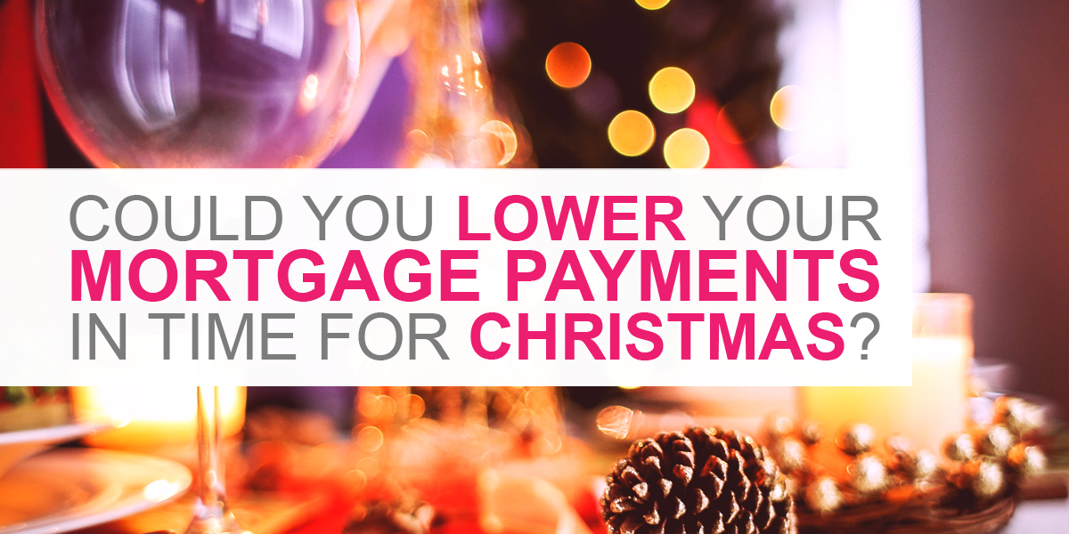CouldYouLowerPaymentsMortgage